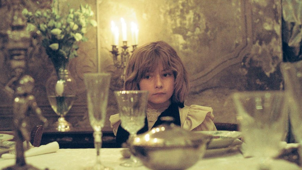 The Childhood of a Leader - February 24th